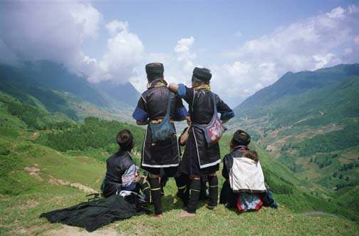 Candace Scharsu Photography - North Vietnam, Tibet, India